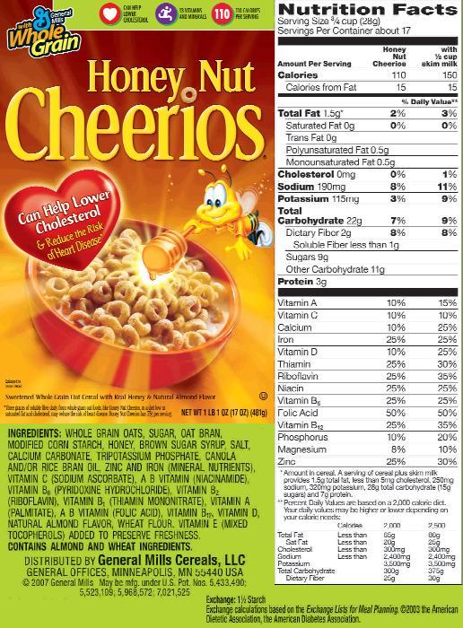 Solving Childhood Obesity Part IV - Food Marketing (1/2)
