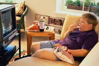 Do kids watch too much tv essay