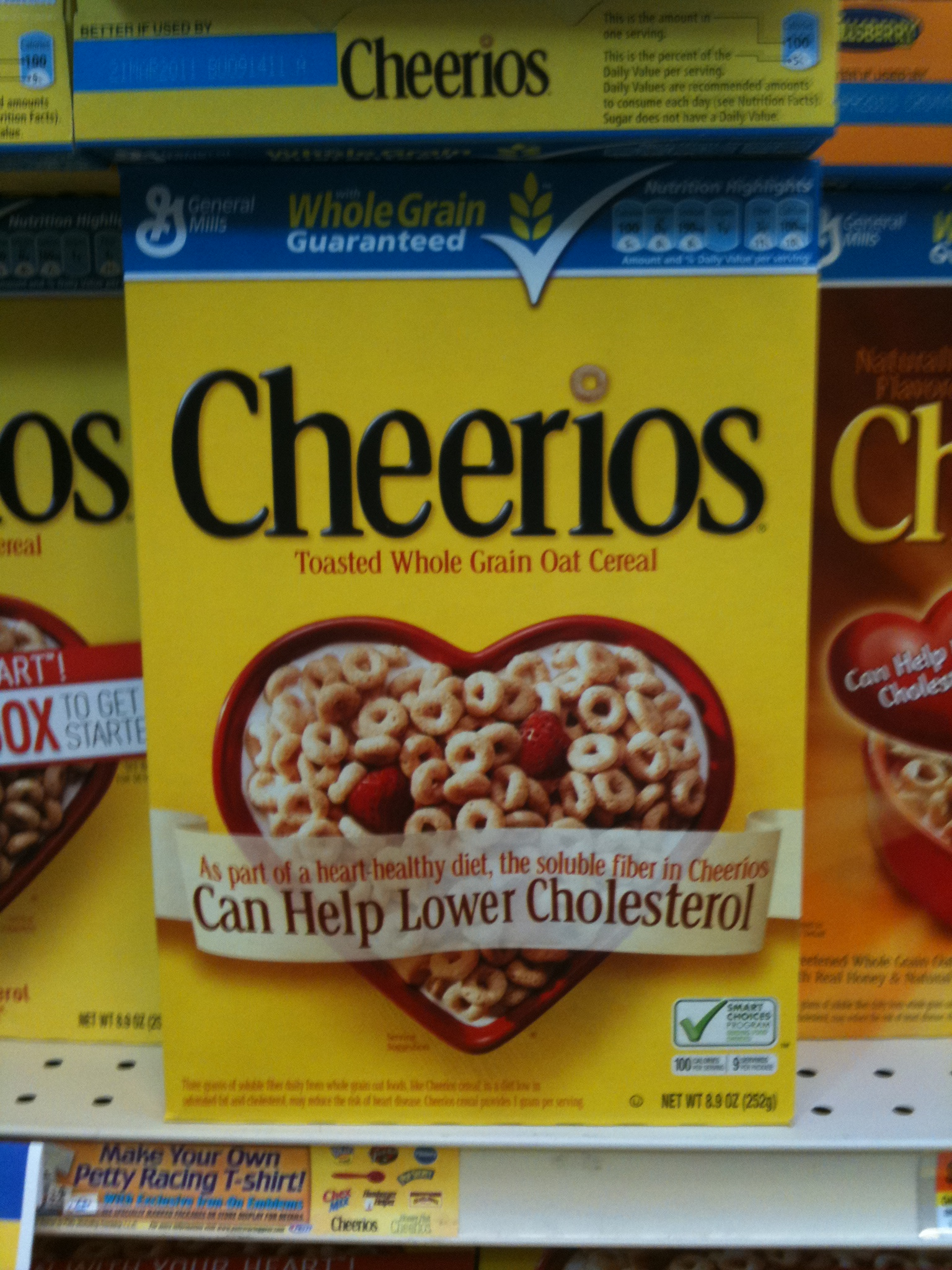 How Do I Get My Cholesterol Down Naturally