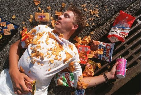 National Junk Food Day? (2/2)