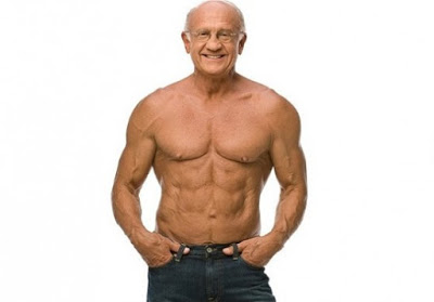 Fit at 70!